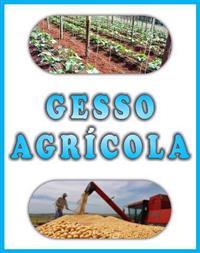 GESSO AGR�COLA L�QUIDO (SUBSTITUI 100% GESSO EM P�) FRETE GR�TIS