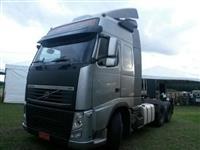 Caminhão Volvo SH 460 ano 12