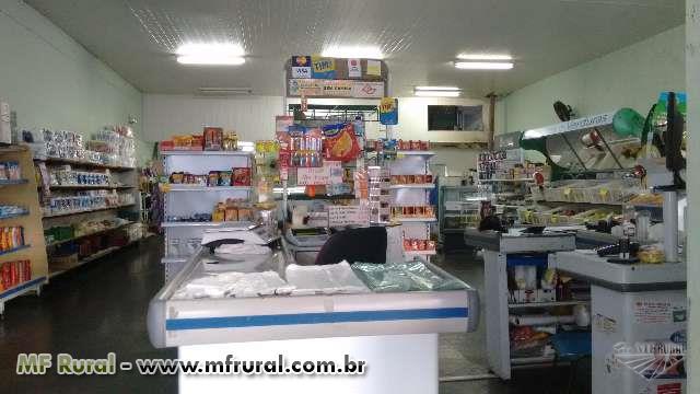 Mercado em Hortolândia