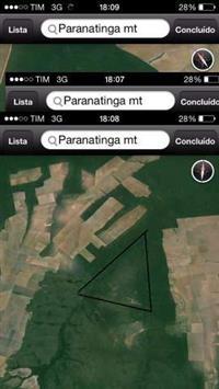 Fazenda 4.160 hectares com 2.000 hectares aberto pra lavoura ou pasto a 200km de sorrriso mt