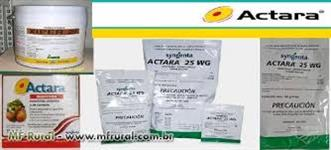 ACTARA 250 WG