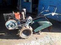 Mini/Micro Trator TOBATA TR11 4x2 ano 86