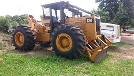 Skidder Caterpillar 518 B