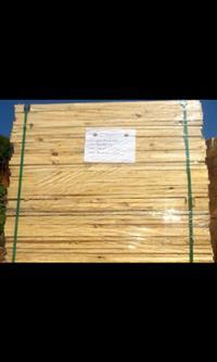 Madeira de pinus de várias bitolas secas ao tempo e verde