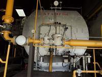 Caldeira tipo ATA – MP 814