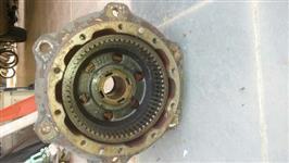 Cubo roda TL65 - TL80 4X4 2002