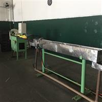 Fabrica de canudos para refrigerantes