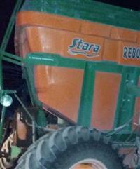 Graneleiro STARA 14000