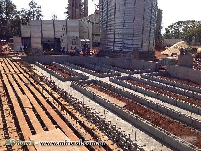Industrialização Agricola
