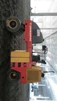 rolo compactador de pneu