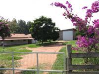 Sitio em ubirajara/SP