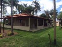 Fazenda para moradia e/ou investimento em Piracanjuba-GO