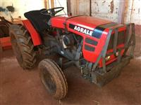 Trator Agrale 4100 4x2 ano 98