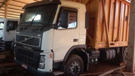 Caminhão Volvo 480 ano 10