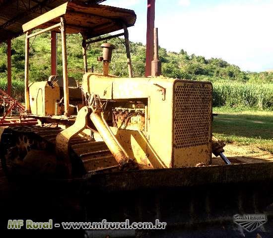 Trator Valtra/Valmet BM 85 ID 4x2 ano 82
