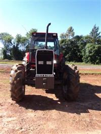 Trator Massey Ferguson 630 4x4 ano 97