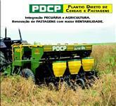 Plantadeira Marchesan para Plantio Direto 3 Cereais / 9 Pasto