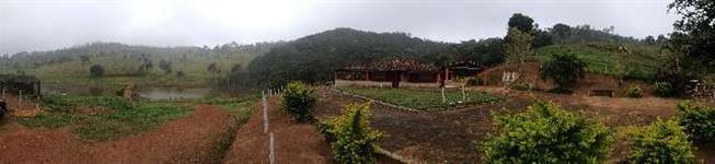 Fazenda com 68ha em Serro - MG