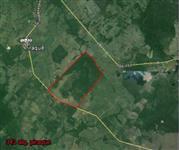 Fazenda a 57 km de Araguaina