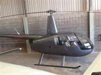 VENDO HELICOPTERO ROBISON 44 RAVEN I 2001