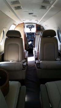 VENDO AVIÂO A JATO Beechjet 400A
