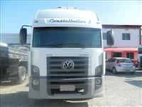 Caminhão Volkswagen (VW) 24250 ano 12
