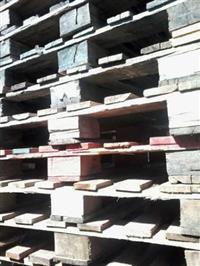 paletes de madeira / usado PBR