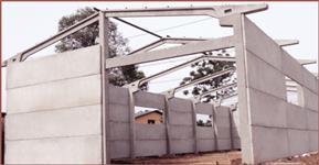 Galpão / Barracão / Estruturas Pré-Moldadas