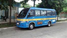 Micro onibus Volare V6