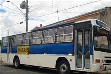 Ônibus M.benz OF1318