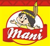 Farinha de Mandioca MANI