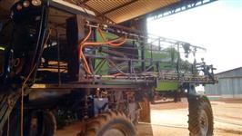 Aparelho autopropelido 4x2 metal for 3000 litros