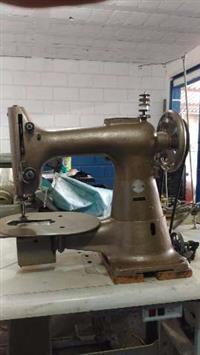 Máquina de costura DD-5 New Long