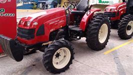 Trator Yanmar 1175 4x4 COMPACTO 4x4 ano 15