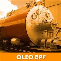 Óleo BPF formulado excelente desempenho