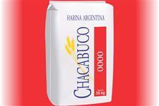 CHACABUCO 0000 50 KG - Harina Argentina