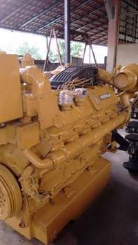 Geradores a diesel e gás