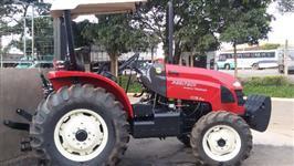 Trator Yanmar 1175   ESTREITO 4x4 ano 15