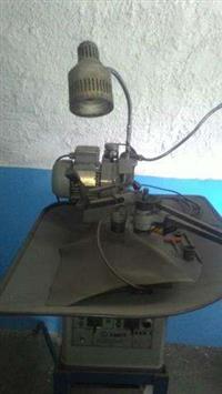 Afiadora automática de serra circular SANTI