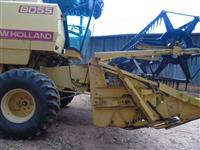 new holland 8055