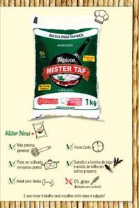 Tapioca Mister Tap 1Kg