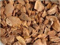 Casca de coco seco (madeiriço)