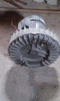 bomba compressora