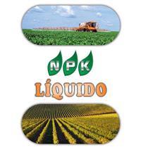 ADUBO LÍQUIDO FORMULADO NPK 20-05-20 / 20-00-20 / 08-28-16 / 10-10-40 / 30-10-10 FRETE GRÁTIS