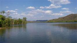 Fazenda município de Cavalcante Goiás
