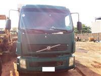 Caminhão Volvo VM 260 ano 07