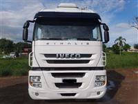 Caminh�o Iveco Stralis NR 570S38T 6x2 ano 08