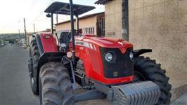 Trator MF 4292 4X4 2014
