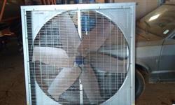Ventilador DeLaval DF1250