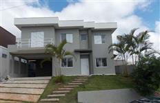 Lindo sobrado em Cotia no condominio Terras de São Fernando